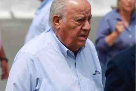 Cómo el español Amancio Ortega creo el imperio ZARA y se convirtió en el CUARTO hombre más rico del mundo