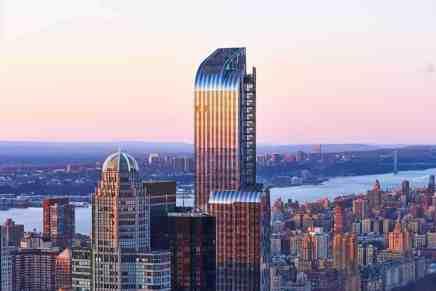 Michael Dell es el misterioso comprador del penthouse One57 por $100 MILLONES en la ciudad de Nueva York