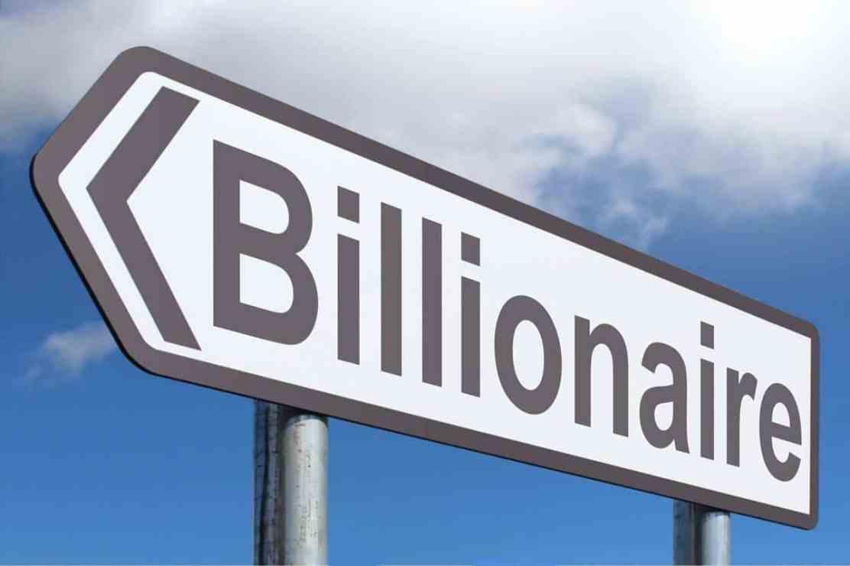 """¿Cómo ganará su fortuna el primer billonario del mundo"""""""
