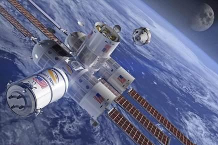 Así se verá el primer hotel espacial de lujo del universo… ¡y las reservaciones ya están abiertas!