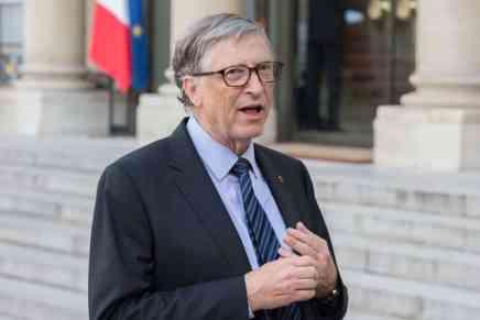 Bill Gates revela cuáles han sido sus dos mayores derroches como multimillonario