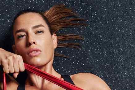 Ahora podrás ejercitar tus músculos faciales en el primer gimnasio de cara del mundo