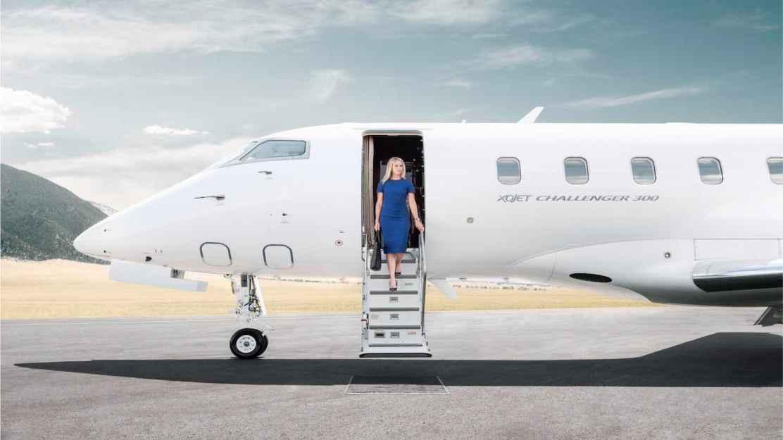 XOJET presenta ?Elite Access?, la alternativa inteligente a la propiedad fraccionaria y la Jet Card