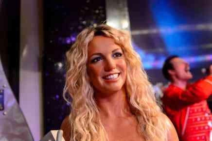 El ex marido de Britney Spears quiere ahora $60.000 al mes en manutención infantil