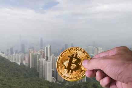 Millonarios chinos de la criptomoneda están comprando bienes raíces fuera del país