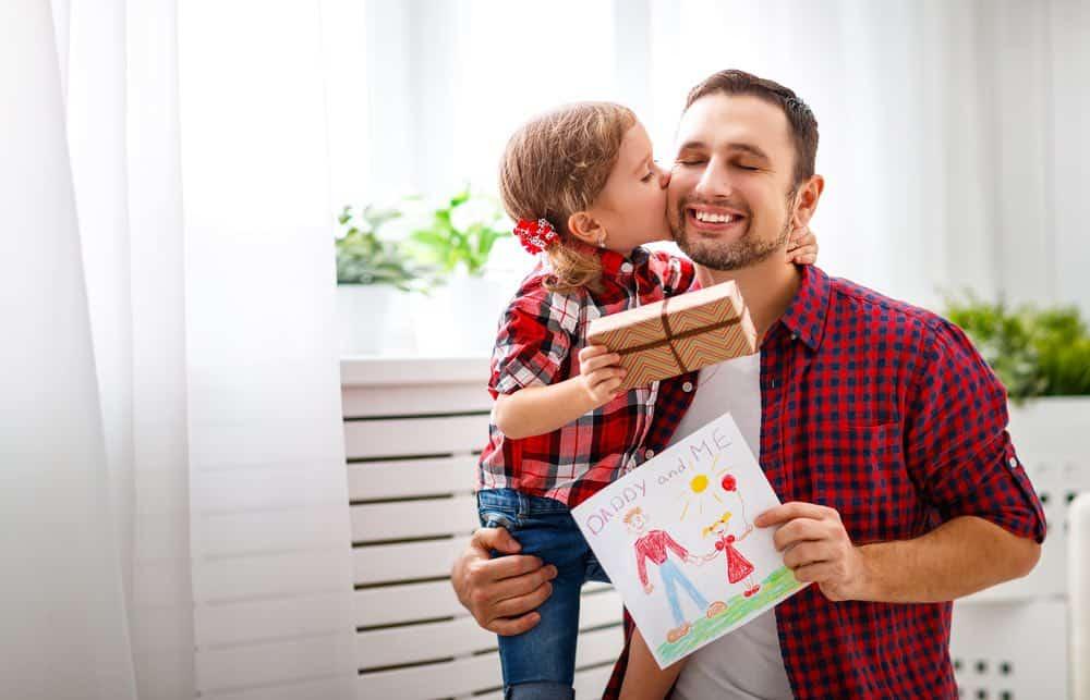 El Día del Padre es ahora una industria de $15,3 mil millones