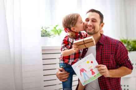 El Día del Padre es ahora una mega industria de $15,3 mil millones en los Estados Unidos
