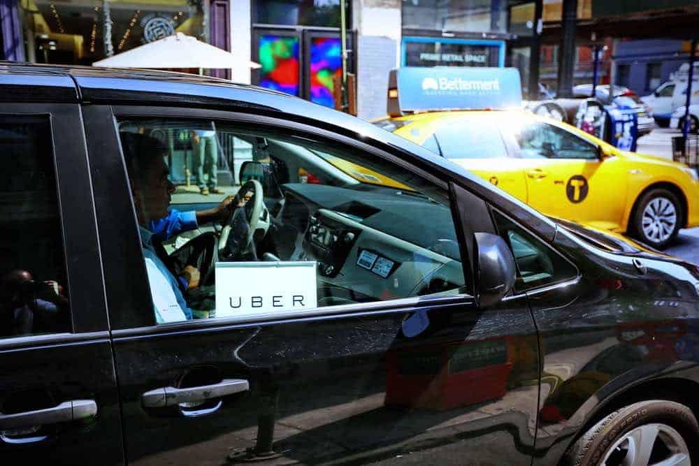 Uber, Nueva York