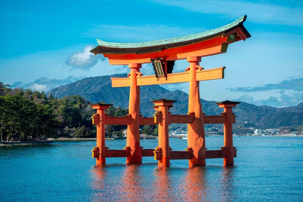 Hiroshima, Japón