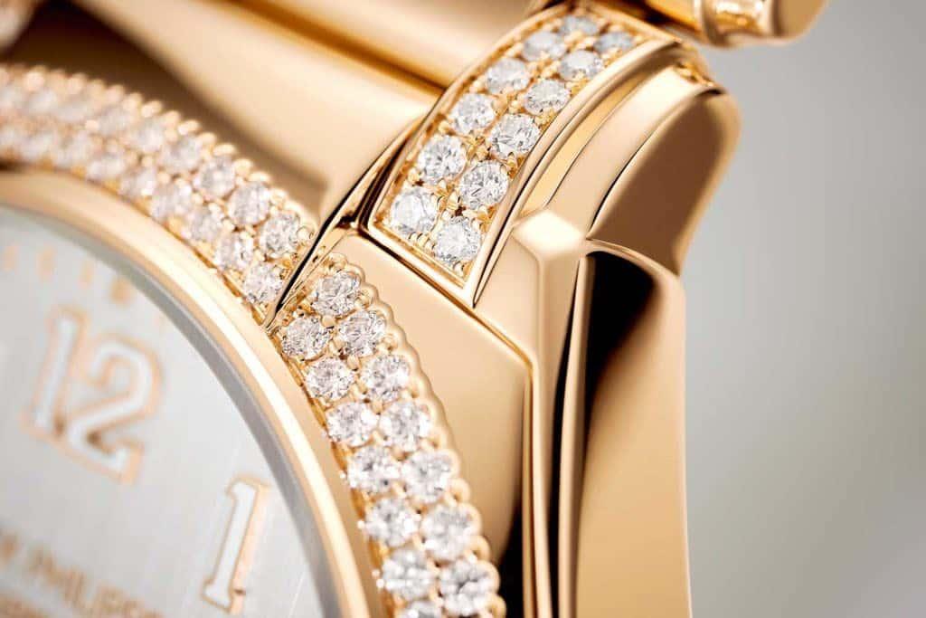 Patek Philippe presenta la colección de relojes Twenty-4 Automatic