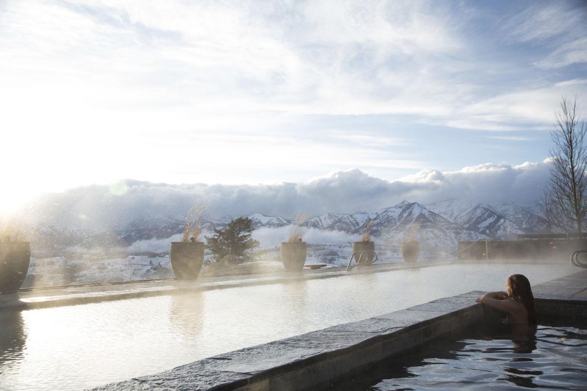 Inspirato: Amangani – Jackson Hole, Wyoming