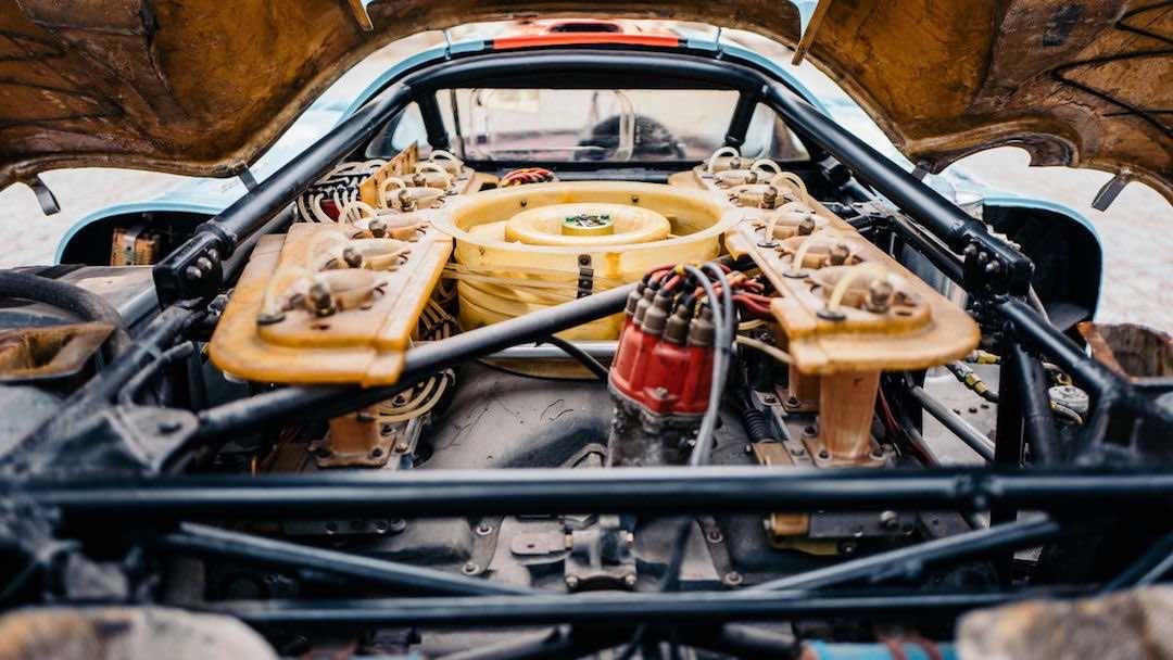 Porsche 917 K