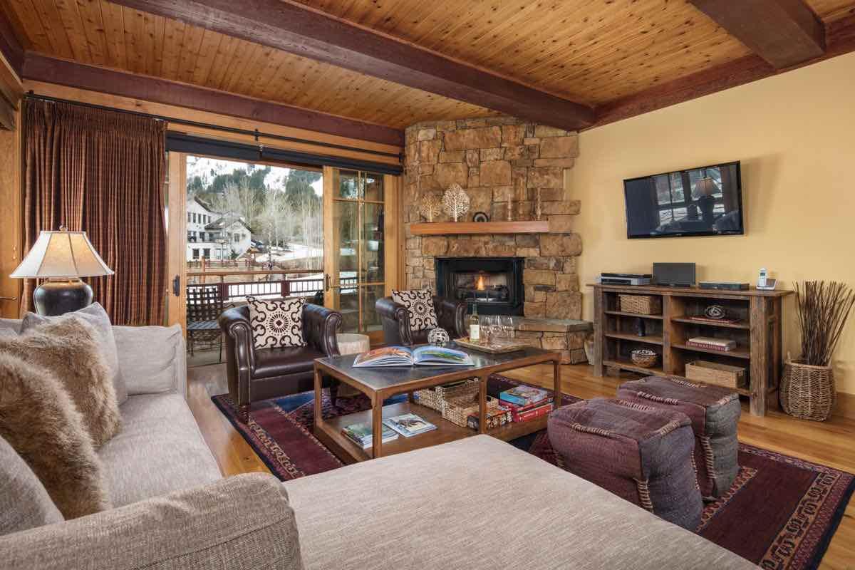 Inspirato: Saratoga – Jackson Hole, Wyoming