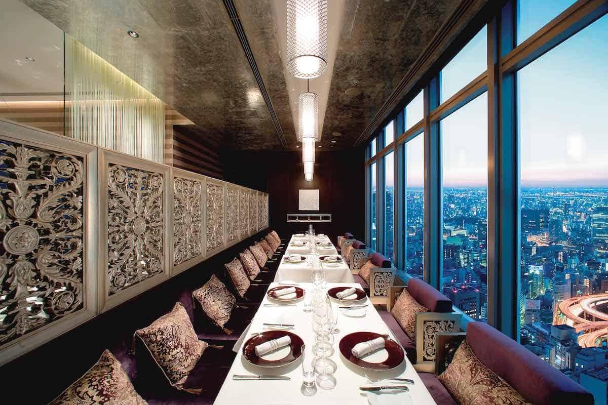 Mandarin Oriental, Tokyo completa una extensa renovación de todas sus habitaciones y suites