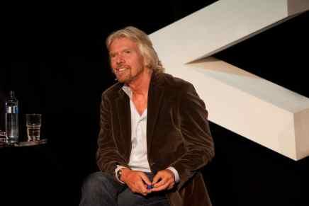 El mejor consejo de Richard Branson para que te conviertas en billonario