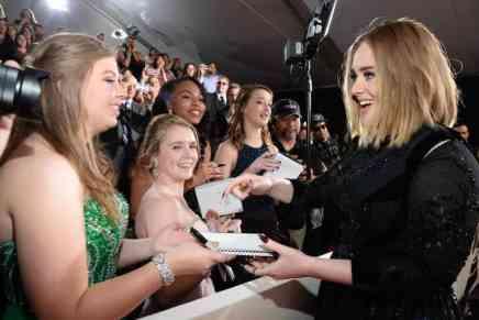 Conoce la fortuna de los ganadores del Grammy 2017, desde Adele hasta Beyoncé