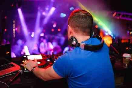 Los 10 DJs mejores pagados del mundo en el 2017