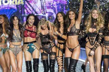 Hermosas y millonarias: Los 9 angelitos de Victoria's Secret mejores pagados del mundo