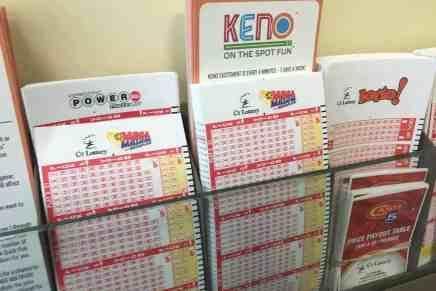21 ganadores de MILLONES en la lotería y los cuales perdieron ¡absolutamente todo!
