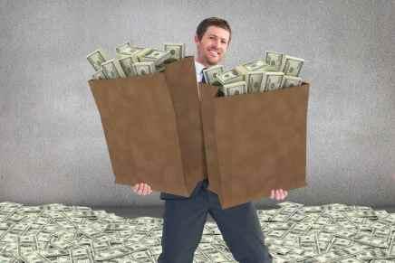 ¡Un Billón [TRILLÓN] de dólares! ¿Te gustaría saber cómo luce?