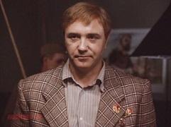 Глеб Жеглов - Копченый