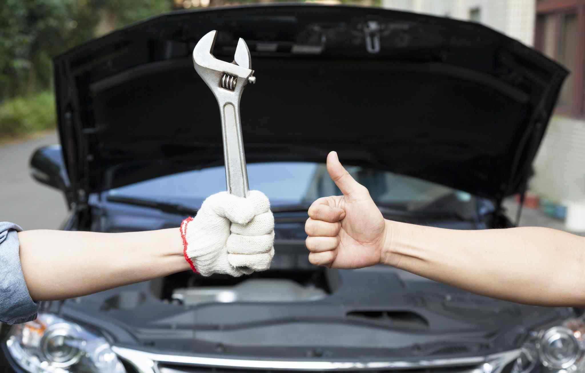 dicas manutencao carro