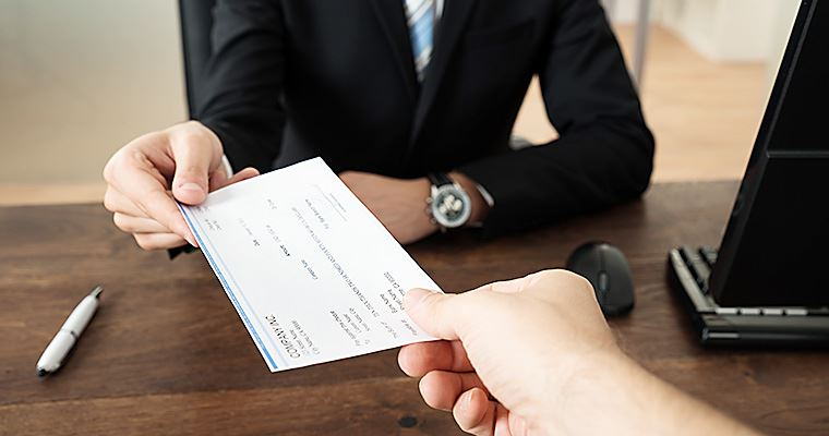 como resolver cheque devolvido
