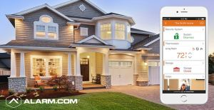 Houston TX Business Security Systems