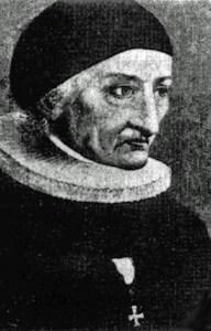 Otto Fabricius (1744-1822)