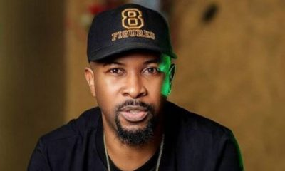 Don't give policemen your money - Ruggedman