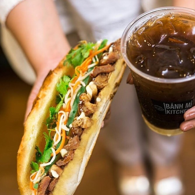 food hall favorites at Uptown Mall