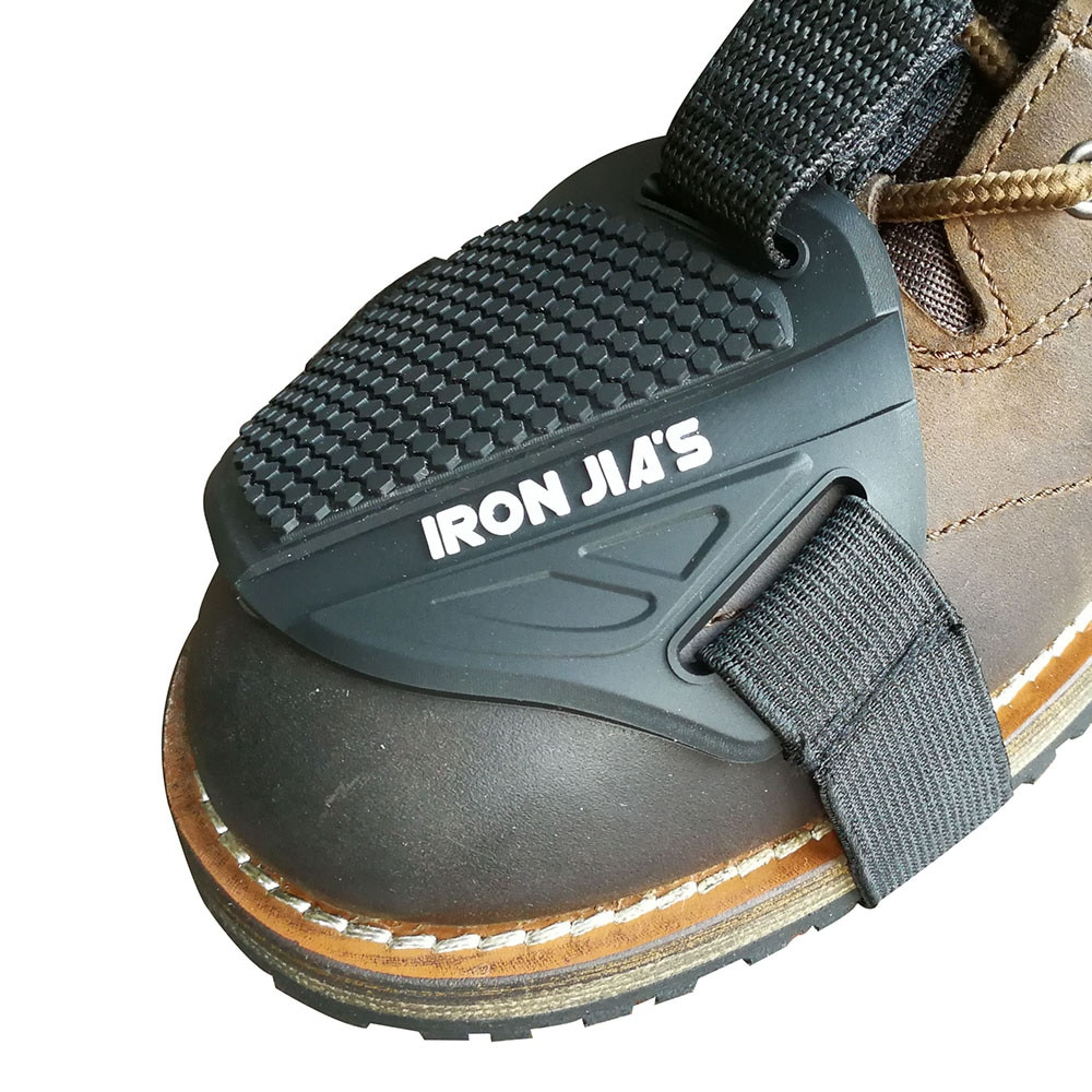 Motorcycle Shoes Protective Motorcycle Gear Shifter Shoe Boots