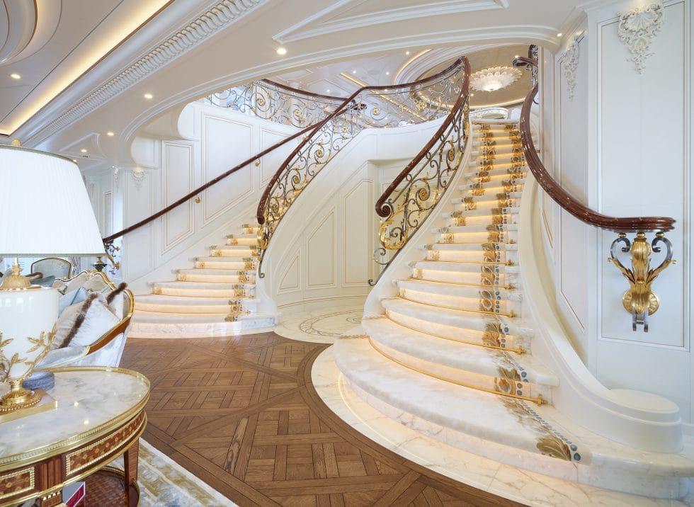 tis staircase
