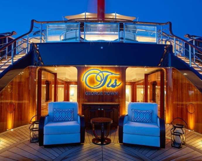 tis yacht luxury