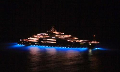 SLIDESHOW Fincantieris Serene Megayacht News