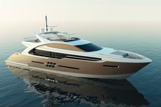 Drettman Yachts DMY 32m To Start Construction Megayacht News