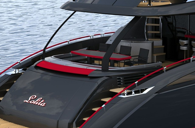 Lazzara Yachts To Replace LSX92 With LSX95 Megayacht News