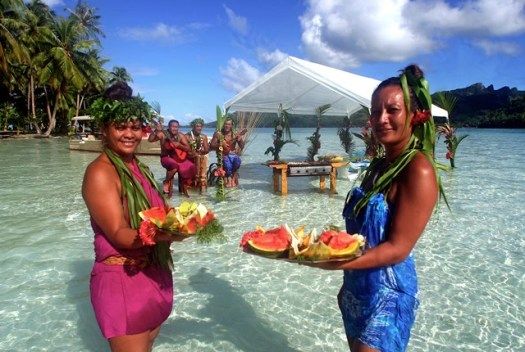 Destination Guide: French Polynesia - Megayacht News