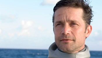 SeaKeeper Award Granted to Fabien Cousteau - Megayacht News