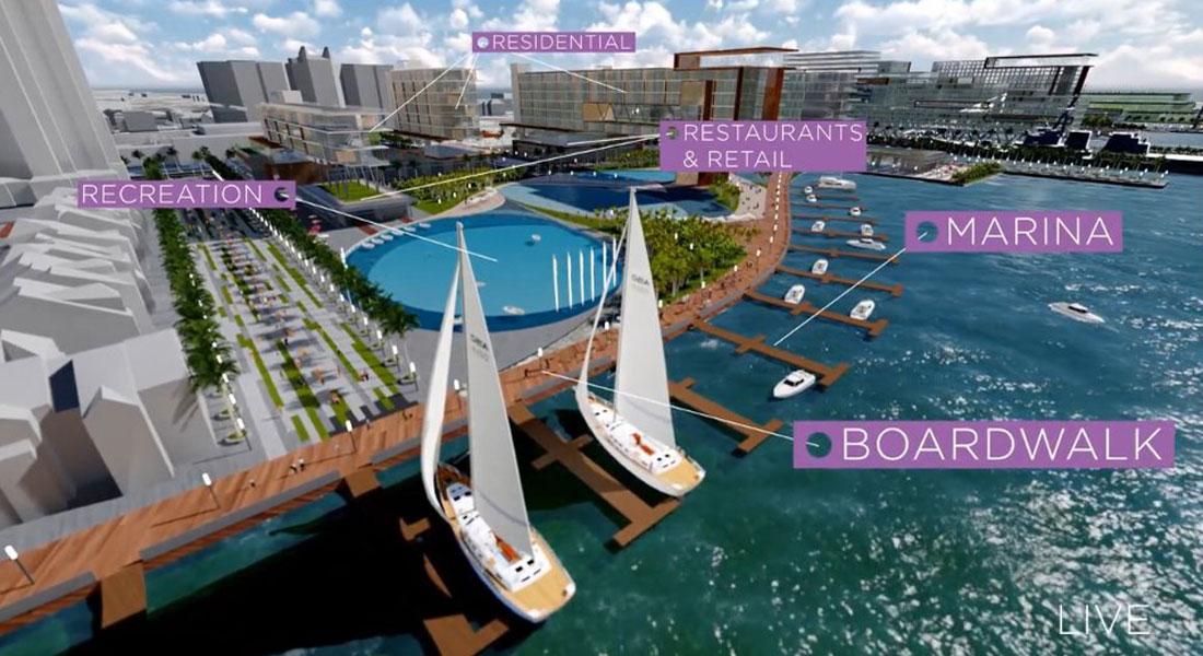 Jacksonvilles Shipyards Could Become Yacht Magnet Megayacht News