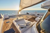 Sunreef 80 megayacht sailing catamaran