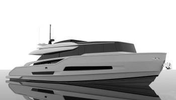 Extra, Extra! ISA EXTRA 126 Coming in 2019 - Megayacht News