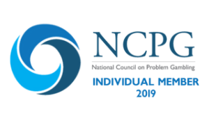 NCPG | National Council on Problem Gambling | Gambling Addiction Therapy | Individual Member 2019 | Meaghan Flenner | West Palm Beach, FL