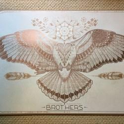 Avett Brothers Nashville September 2014