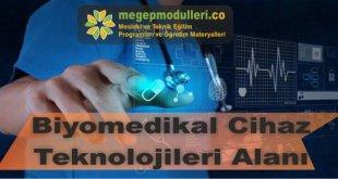 biyomedikal cihaz teknolojileri