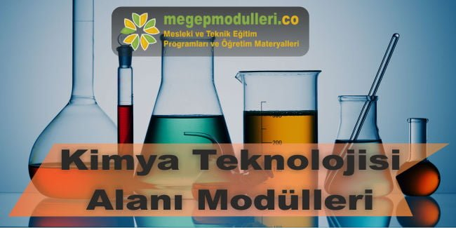 kimya teknolojisi