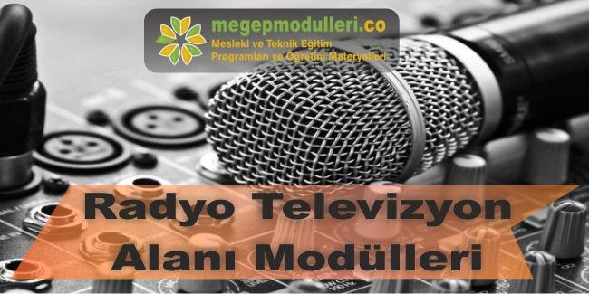 radyo televizyon alani megep
