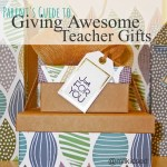 How To Give the Best Teacher Presents