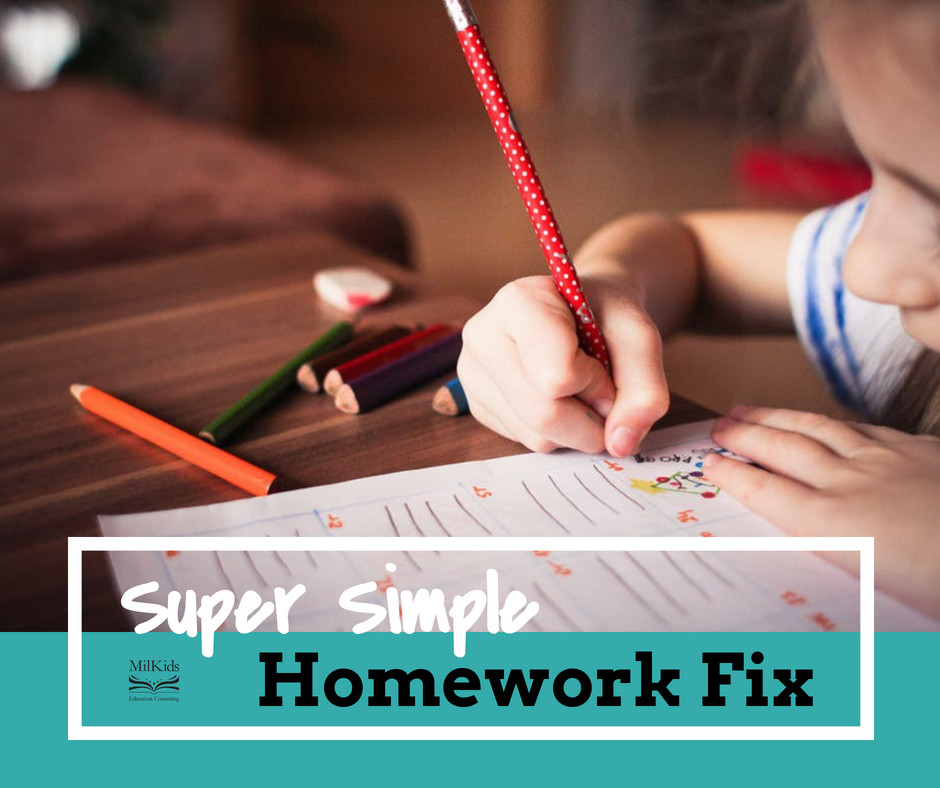 Make homework simpler with solutions from the School Success Shop by MilKids Ed!
