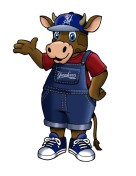 Calfee Park Mascot